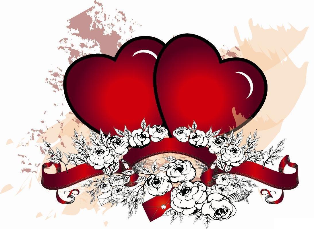 валентинка icq: